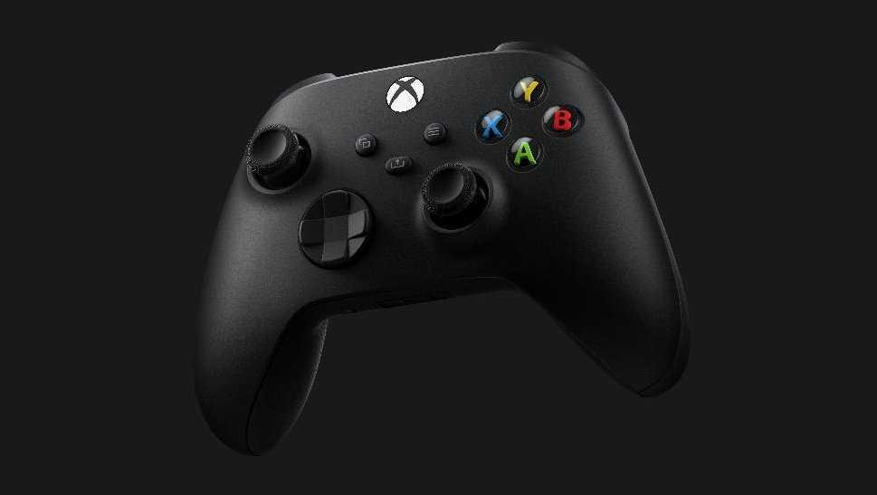 Xbox Series X: tutti i dettagli sul nuovo controller!