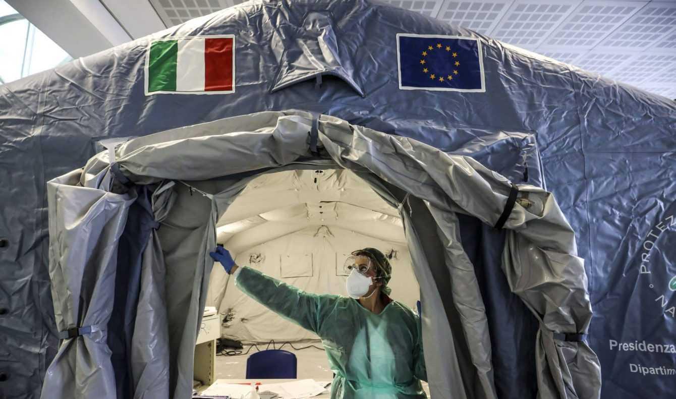Statistiche coronavirus Italia: possiamo emulare il modello cinese?