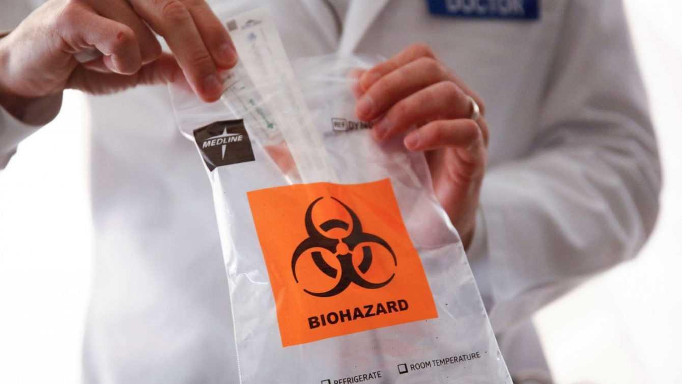 Test coronavirus: uno sguardo ravvicinato | Intervista a Michele Mangolini