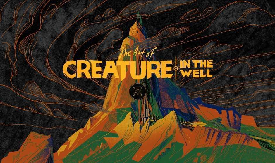 Creature in the Well: in arrivo su PS4 il 31 Marzo