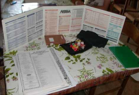 Capire il gioco di ruolo – Capitolo 4: il Game Master