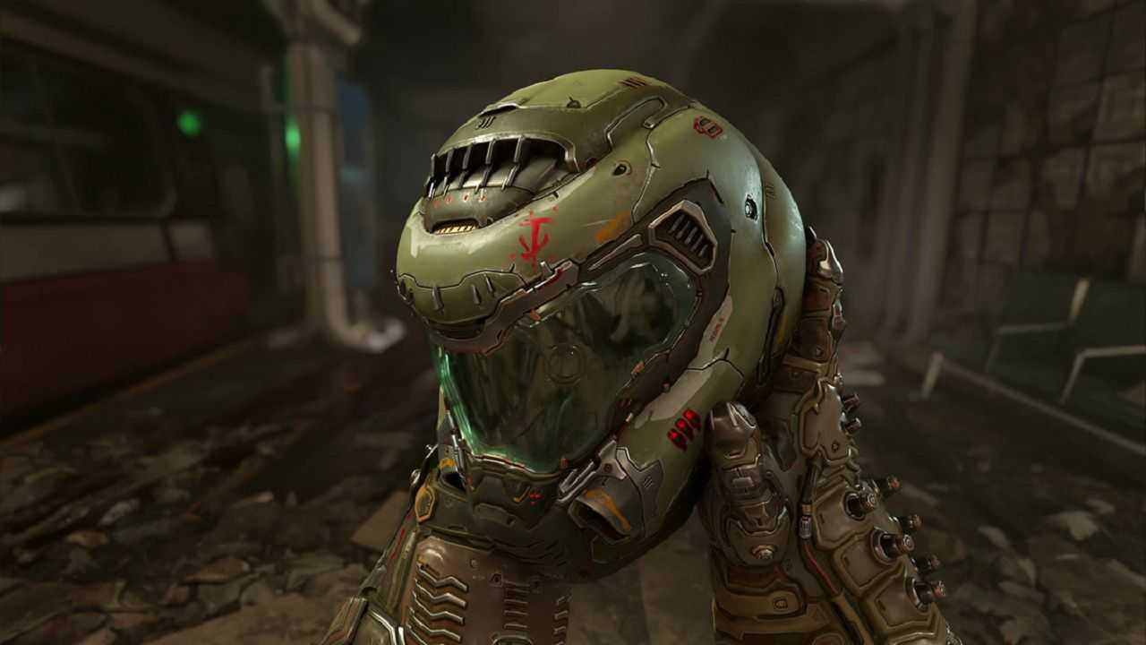 Doom Eternal: come migliorare e potenziare le armi