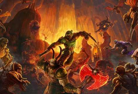 Doom Eternal: Mick Gordon e Bethesda hanno chiuso?