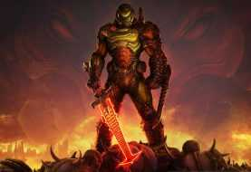 DOOM Eternal: svelata la data di uscita su Nintendo Switch