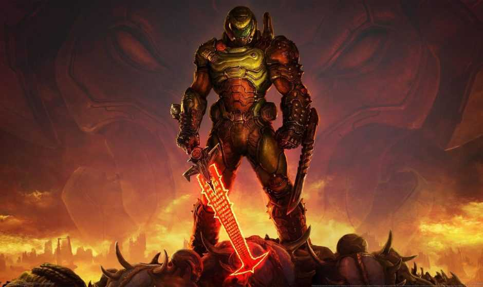 Doom Eternal: le migliori rune da utilizzare