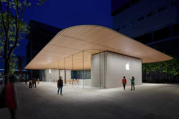 Apple: l'Antitrust francese multa la società per 1,1 miliardi di euro