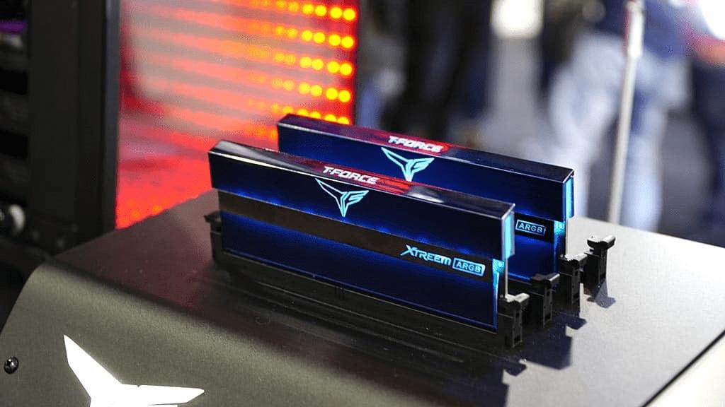T-FORCE XTREEM ARGB: le RAM vincono il premio Red Dot Award 2020
