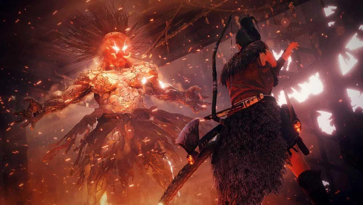 Nioh 2, guida ai boss: come battere Enenra