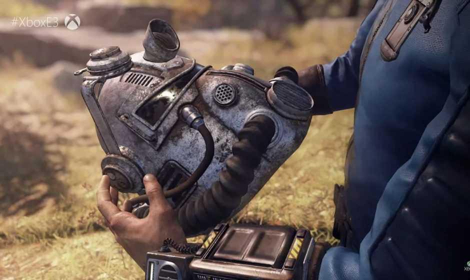 Fallout 76: un altro rinvio per Wastelanders