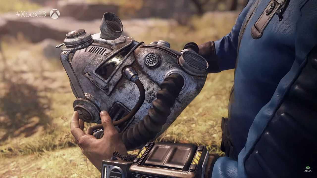 Fallout 76 è gratis su Steam questo fine settimana