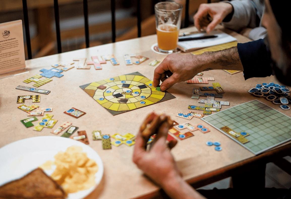 Le 10 peggiori cose per chi ama i giochi da tavolo