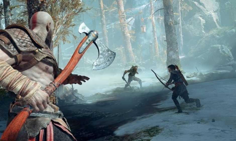 God of War non è più un'esclusiva PlayStation (aggiornata)