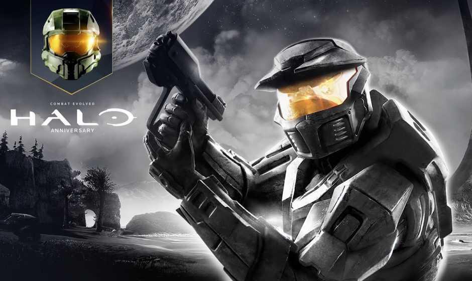 Halo: Combat Evolved Anniversary, lanciato a sorpresa su Steam