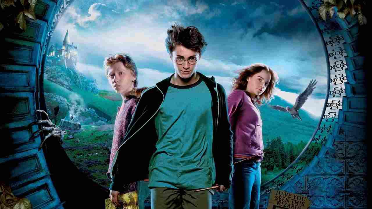 Harry Potter: Sky dedica un canale alla saga