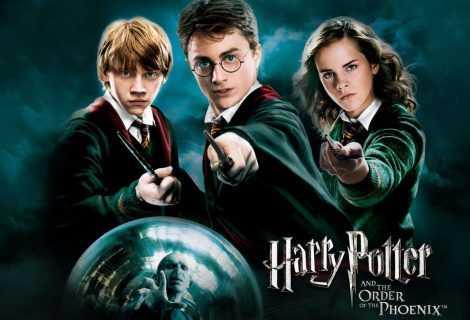 Harry Potter diventa una serie TV?