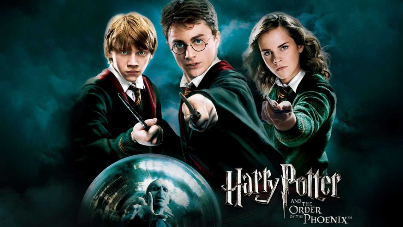 Harry Potter diventa una serie TV?