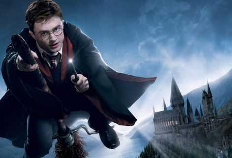 WB Games: all'E3 2020 avrebbero annunciato un gioco su Harry Potter ed uno su Batman