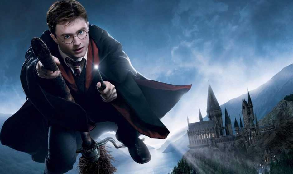 Harry Potter: Daniel Radcliffe sarà la voce degli audiolibri