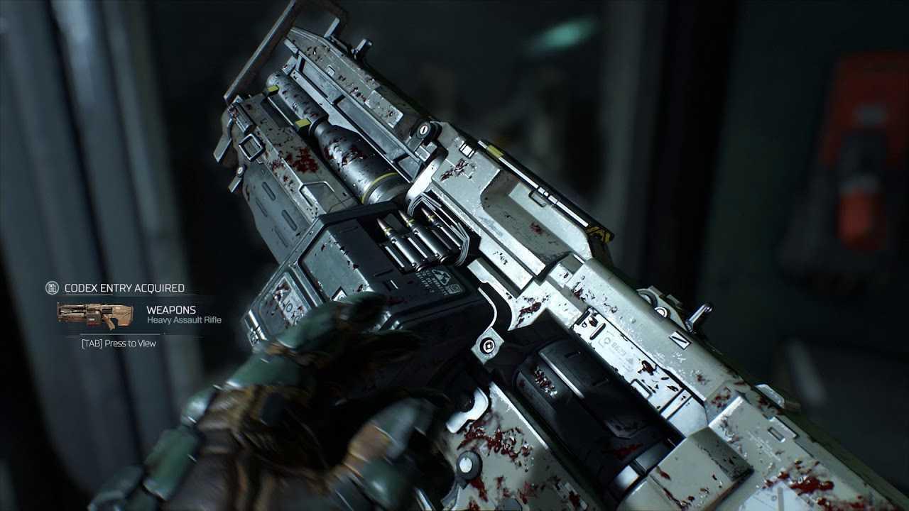 Doom Eternal: guida alle migliori modifiche per ogni arma