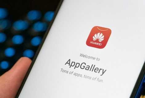 Huawei AppGallery: tutte le novità di marzo per l'Italia