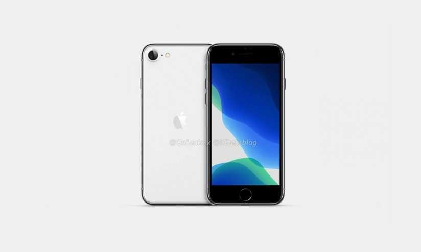 iPhone 9: il caos Coronavirus fa slittare la presentazione