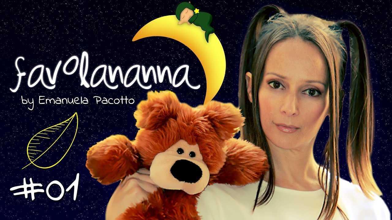 La regina degli anime, Emanuela Pacotto | Le Mille Voci