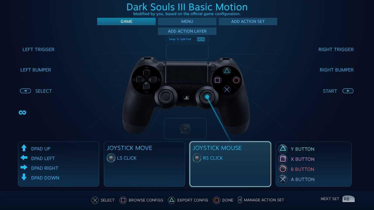 Come usare il pad di PS4 su PC