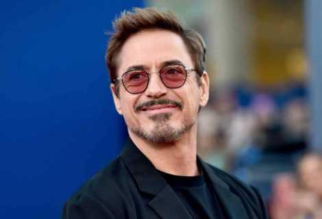 Robert Downey Jr., dalle droghe a Iron Man
