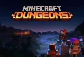 Minecraft Dungeons: ecco la nuova data di uscita di maggio