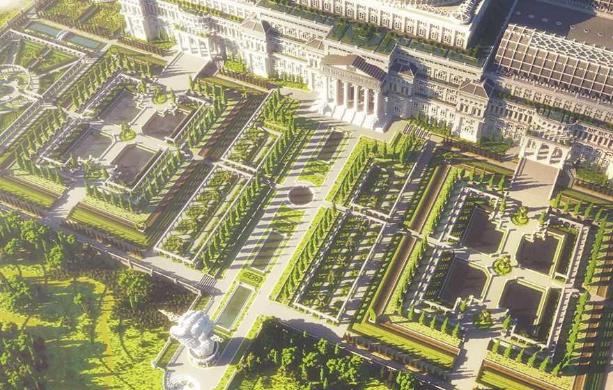 Minecraft eSport: un'unione sorprendente