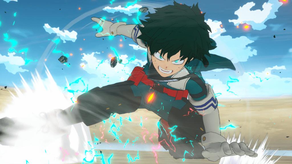 Recensione My Hero One's Justice 2: un sequel senza quirk