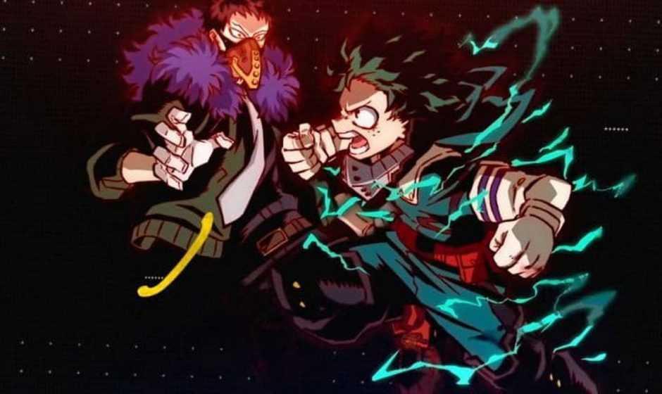 My Hero One's Justice 2: un nuovo trailer per i villain