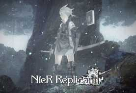 Da oggi disponibile NieR Replicant ver.1.22474487139!