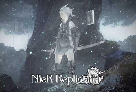 Square Enix annuncia Nier Replicant su PS4, Xbox One e PC