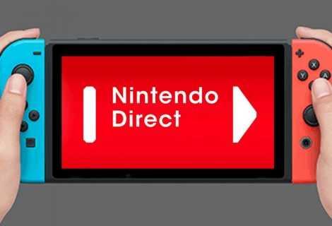 Nintendo: il prossimo Direct potrebbe essere questa settimana