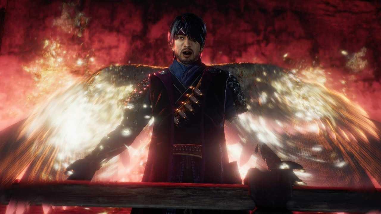 Nioh 2, guida ai boss: come battere Saika Maigoichi