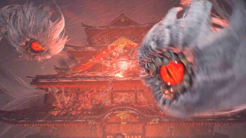 Nioh 2, guida ai boss: come battere Lady Osakabe