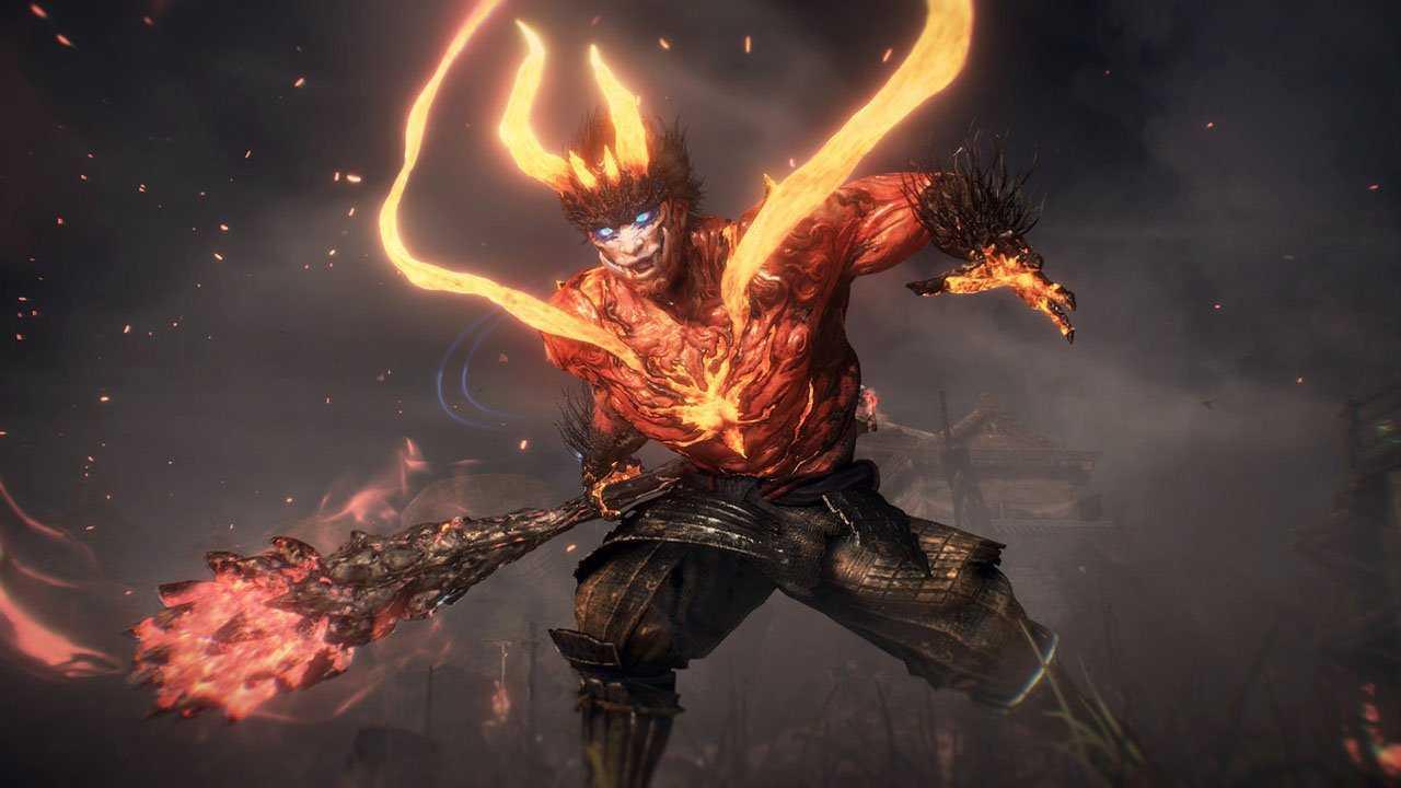 Nioh 2: guida ai migliori spiriti guardiani da scegliere