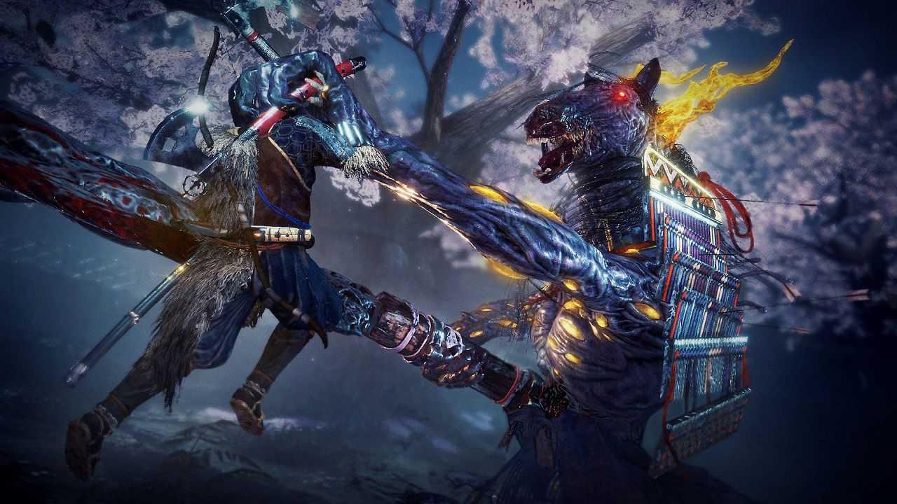 Guida Nioh 2: quali sono le migliori armi?