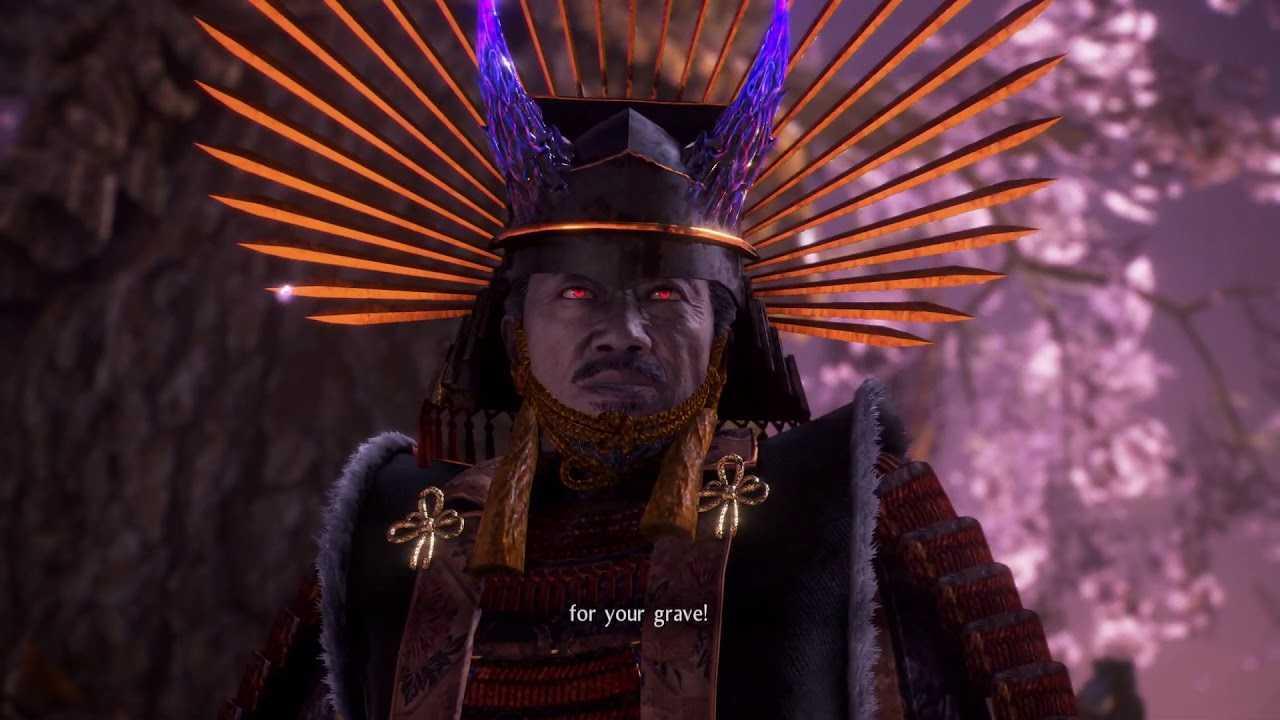 Nioh 2, guida ai boss: come battere Tokichiro forma Yokai