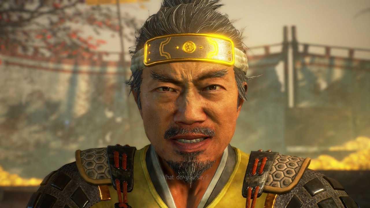 Nioh 2, guida ai boss: come battere Tokichiro