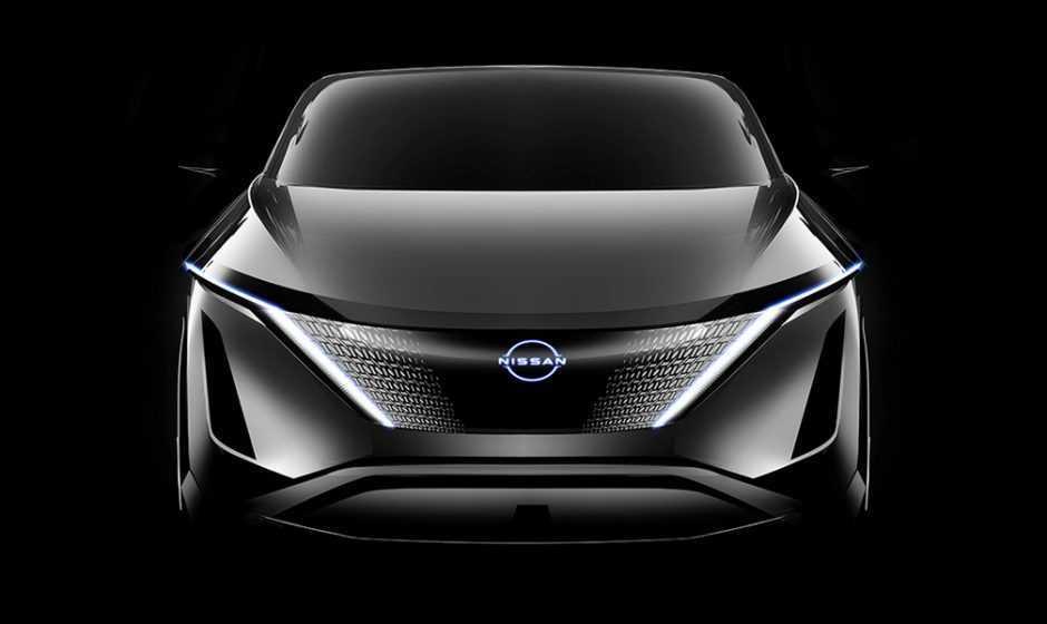 Perché Nissan dice di no ai tablet nelle auto?