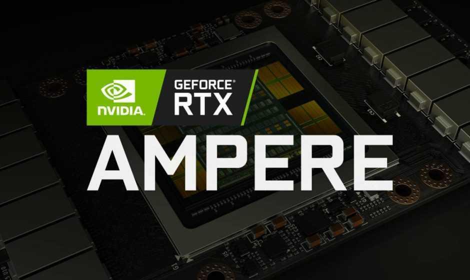 RTX 3080 Ti: fino al 50% più performante della 2080ti in 4K?