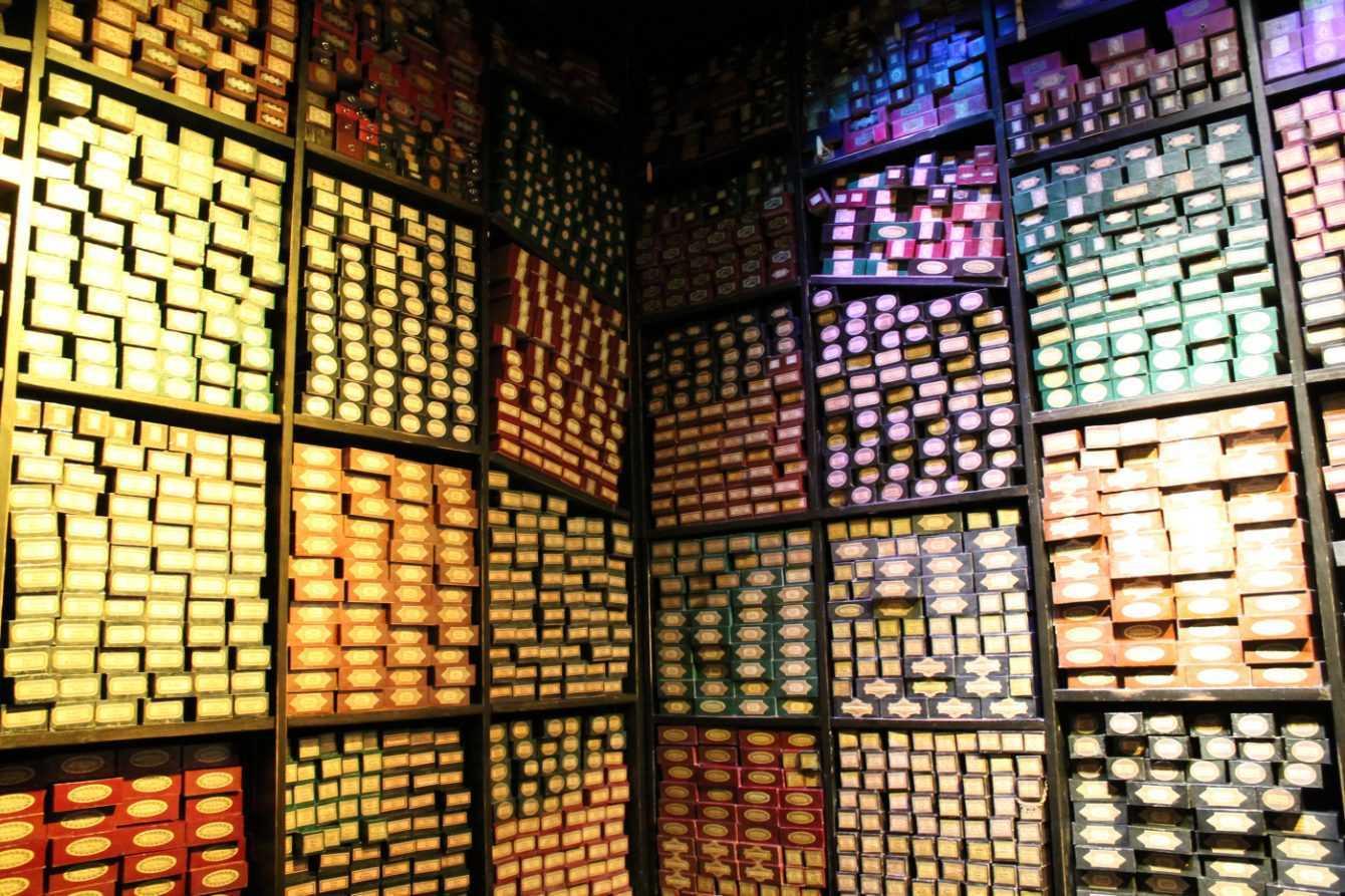Harry Potter, la saga: altre 42 curiosità dal set