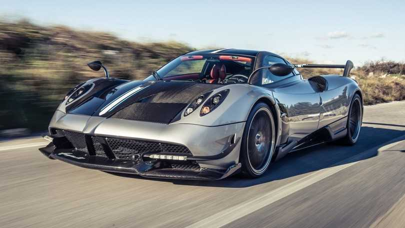 Auto più costose al mondo: la classifica | Settembre 2021
