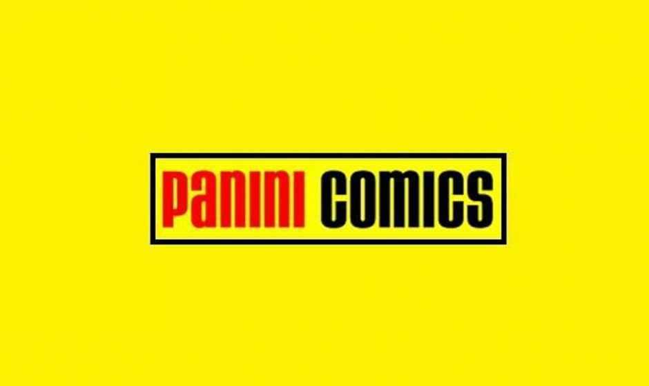 Panini Comics annuncia il nuovo piano delle sue uscite