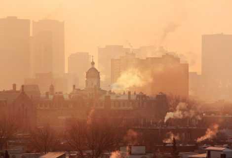Inquinamento e malattie: nuovi legami | Salute