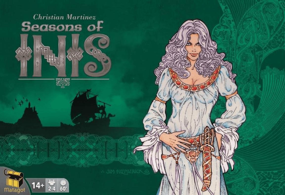 Recensione Inis e Seasons of Inis: un gioiello sconosciuto