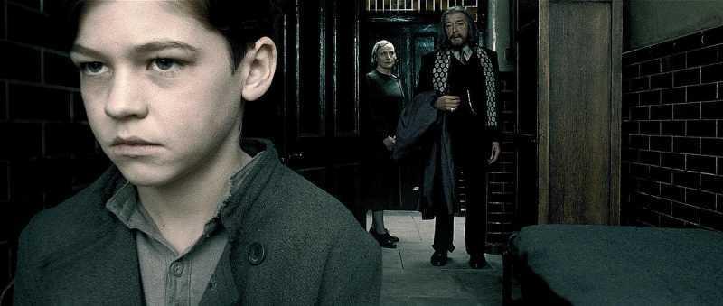 Harry Potter e il principe mezzosangue: curiosità e recensione