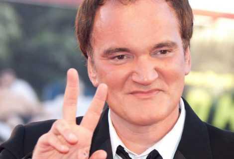 Quentin Tarantino Mania: un canale interamente dedicato su Sky